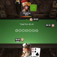 Unibet Poker хочет стать покерной сетью