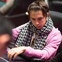Белорус остановился в шаге от победы на PokerStars Championship Макао
