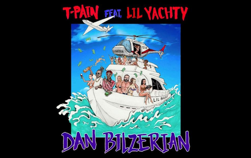 В сети появился трек о Дэне Билзеряне