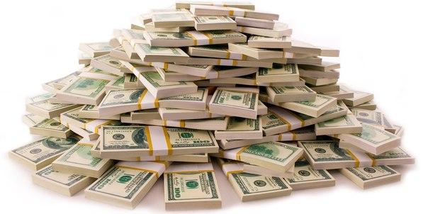 Блом, самый большой банк, покер