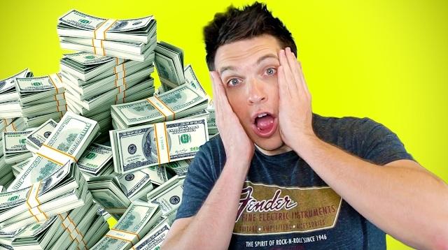 Дуглас Полк: «Как я выиграл банк в 300 000$ против миллиардера»