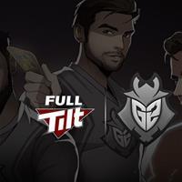 Full Tilt станет спонсором киберспортивной команды