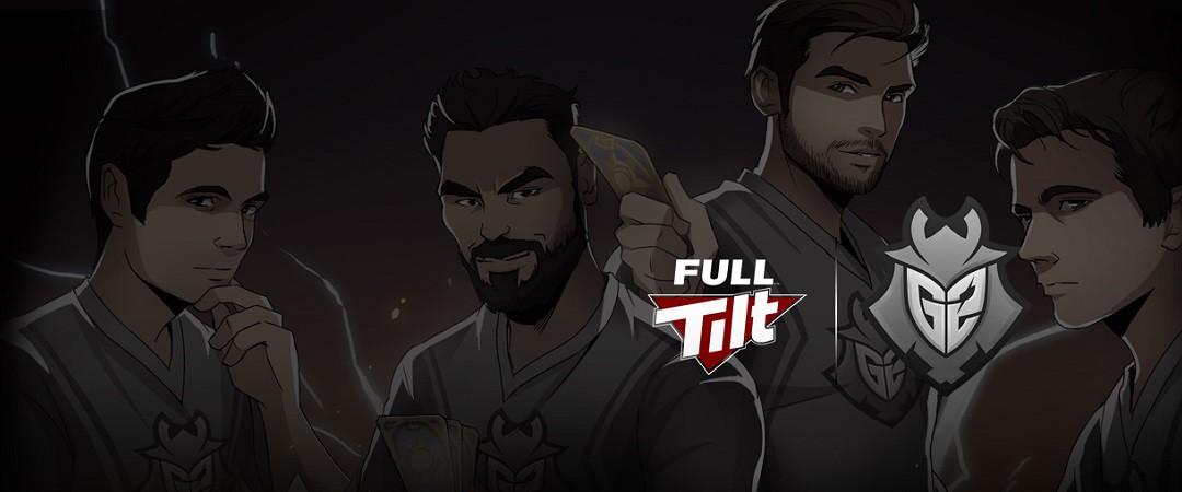 Full Tilt G2 Esports