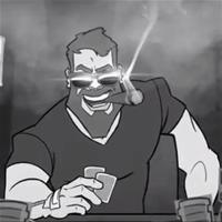 Мультфильм о жизни Билзеряна