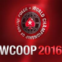 В Главном событии WCOOP сформировался финальный стол