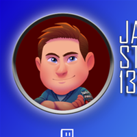 Удачная пятница 13-е для Джейми Стэплса