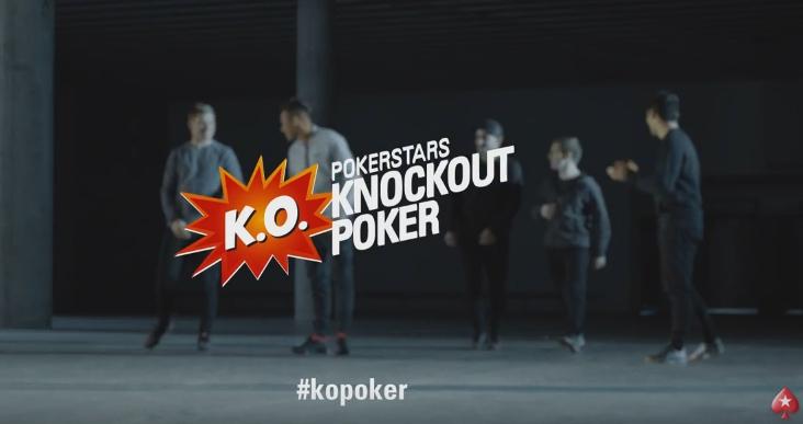 Кнокаут-покер