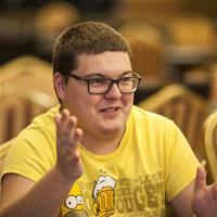 Россиянин выиграл больше 157 000$ в турнире SCOOP