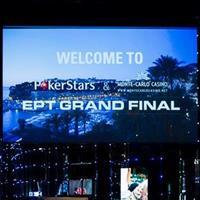 Прямая трансляция Main Event  ЕПТ Монте-Карло