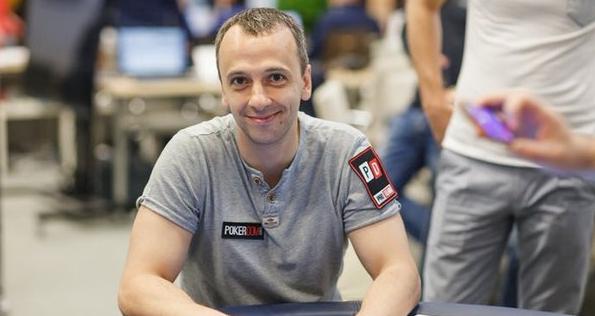 Михаил Сёмин