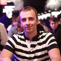 Михаил Сёмин выиграл турнир на PokerStars