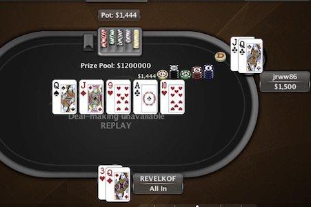 В Spin&Go PokerStars разыгран очередной миллион 2016