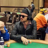 Звезда «Во все тяжкие» стал участником Покерной Лиги