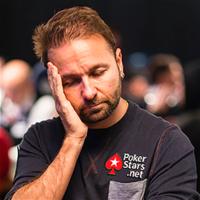 Даниэль Негреану анализирует свою победу в ивенте WCOOP HORSE