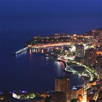 Турнир супер хайроллеров по 100 000€ стартовал в Монте-Карло