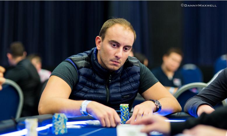 Николай Воскобойников покер