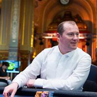 Анатолий Гуртовой занял второе место в 1 000 000€ Big One For One Drop