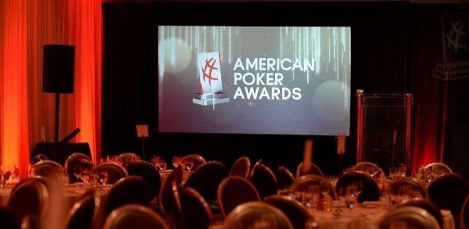 Объявлены номинанты American Poker Awards