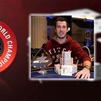 Победитель WCOOP Main Event возглавил рейтинг PocketFives