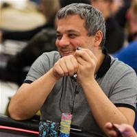 Владимир Трояновский нацелен на победу в PokerStars Championship Main Event