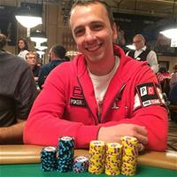 Михаил Сёмин в топ-5 чип-каунта Millionaire Maker
