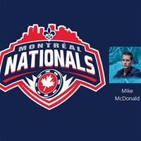 «Montreal Nationals» продолжают лидировать в GPL