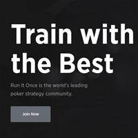 Тренируйся с лучшими!