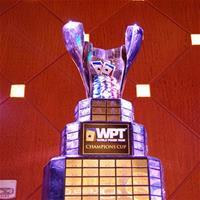 WPT: Закрытый турнир для чемпионов