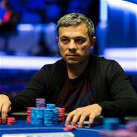 Владимир Трояновский лидирует в турнире хайроллеров PokerStars Festival Rozvadov