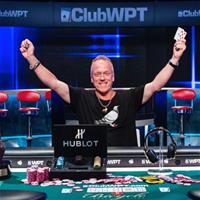 Пэт Лайонс – чемпион WPT Legends of Poker