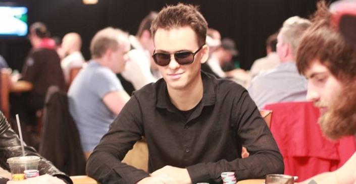 Тимофей Кузнецов за день выиграл больше $300,000
