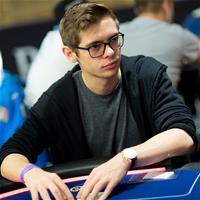 Федор Хольц выиграл турнир 111 111$ One Drop