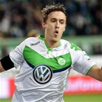 Футболиста оштрафовали на €25 000