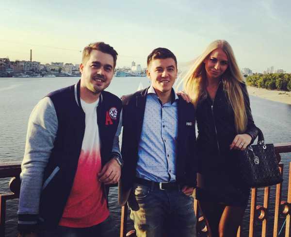 """Анатолий """"NL_Profit"""" Филатов: «Привет из Киева!»"""