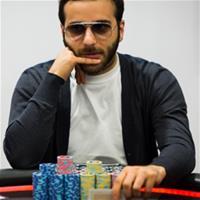 "В Main Event PokerStars лидирует россиянин Надар ""Ноно"" Кахмазов"
