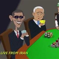 Политический покер