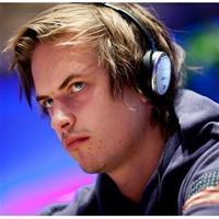 Белорусский игрок одолел Виктора Блума