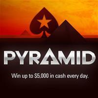Есть ли смысл собирать «Пирамиду» на PokerStars?