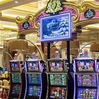 Как выглядит новое казино в Сочи (Видео)
