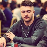 Максим «$uperdecay» Лыков выиграл 32 000$ в воскресенье на PokerStars