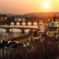 EPT в Праге
