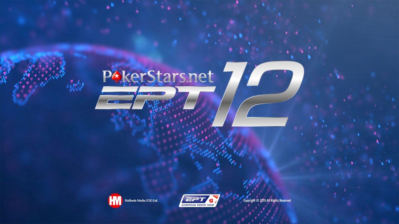Прямая трансляция EPT Мальта Main Event