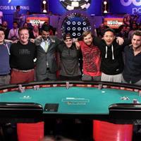 WSOP Main Even: Налоговая США заработала больше чемпиона