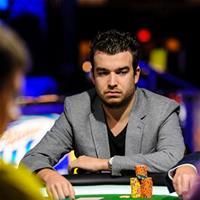Крис Мурман: «Я вложил в игроков Главного события WSOP почти 250 000$»