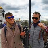 Сергей Лебедев: «Я парень скромный, но способный»