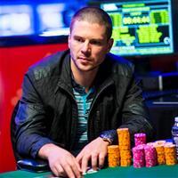 Алексей Макаров в топ-3 1 500$ Seven Card Razz