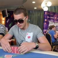 Роман Романовский выиграл турнир за 109$ на PokerStars