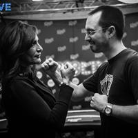 Хедз-ап поединок: Уильям Кассуф vs Стэйси Мэтьюсон