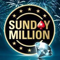 Игрок с Панамы стал обладателем 1 093 204$ в юбилейном Sunday Million