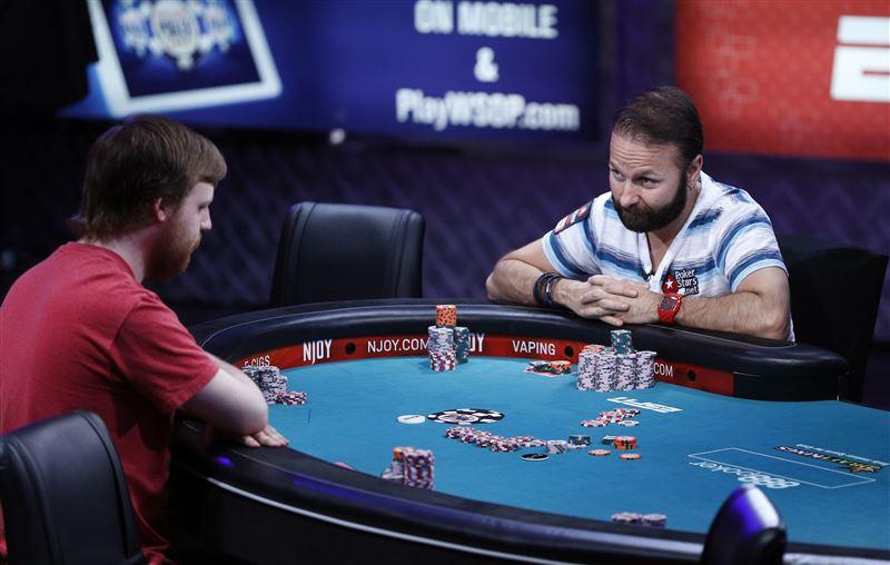 Даниэль Негреану: «Игра во WSOP ME кардинально отличается от игры хайроллеров»